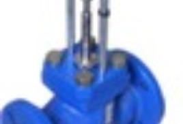 ЗРК запорно-регулирующий клапан аналог 25ч945п